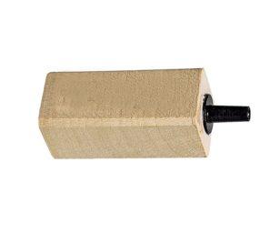Newa porosa in legno - versione nmo 30r.