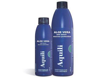 Aloe vera antistress 250 ml