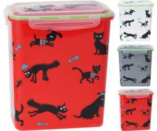 Box alimenti animali 2
