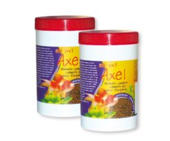 All pet axel estruso granulare 40 g.