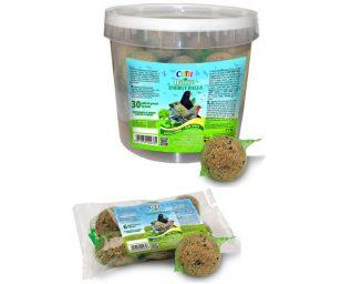 Nature palle di grasso 6x90 g energy balls.