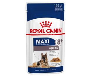 Royal canin maxi ageing 140 g.