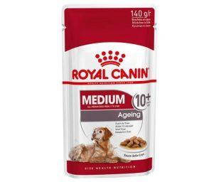 Royal canin medium ageing 140 g.