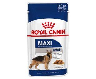Royal canin maxi adult 140 g.