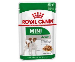 Royal canin mini adult 85 g.