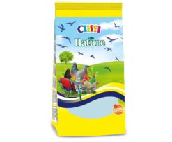 Nature mix tortore e colombi 1 kg.