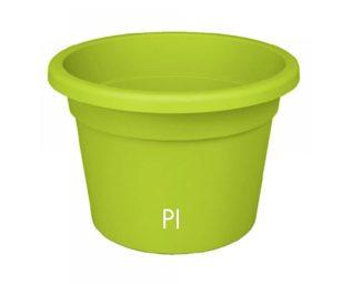 Vaso premium cm 25 pistacchio.