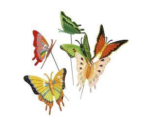 Verdemax farfalle colori misti.