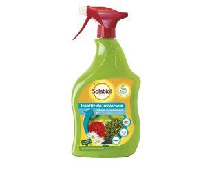 Solabiol insetticida abbattente 1 lt.