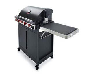 Barbecook quisson 4000.