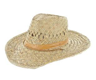 Cappello australien beige 55.