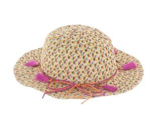 Cappello india 53.