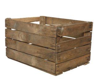 Casse di legno cm 40x50x30h.