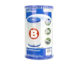 Ricambio per pompa filtro a cartuccia B - Intex 29005
