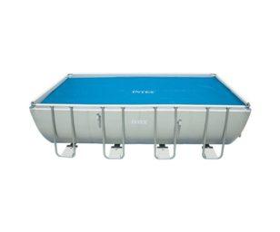 Telo termico copripiscina per piscine rettangolari