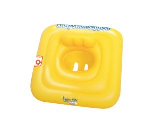 Salvagente mutandina swim safe abc.