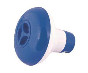 Dispenser cloro piccolo da cm. 12