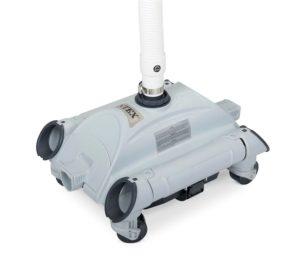 Robottino per la pulizia automatica del fondo della piscina  - Intex 28001