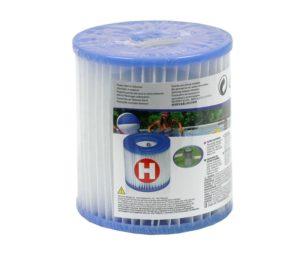 Ricambio per pompa filtro a cartuccia H - Intex 29007