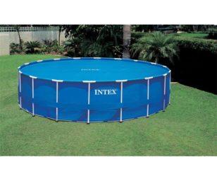 Telo termico per piscine easy e frame cm 549.