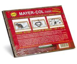 Mayer trappola adesiva 135 g.