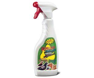 Mayer repellente piccioni e volatili 500 ml.