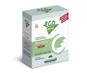 Mayer repellente ecotalpe 500 g.