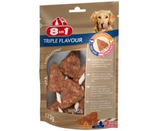 8 in 1 triple flavour extra meaty alette all size.