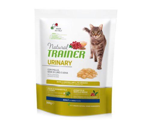 Trainer natural cat urinary chicken 300 g.