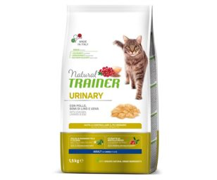 Trainer natural cat urinary chicken 1