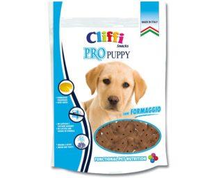 Cliffi pro puppy snack 100 g.