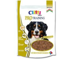 Cliffi pro training snack 100 g.
