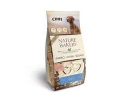Cliffi relax nature bakery 200 g.
