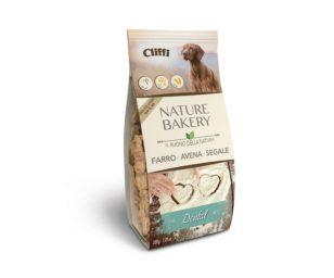 Cliffi dental nature bakery 200 g.