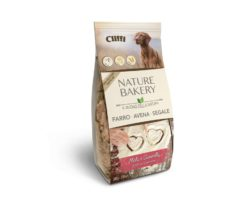 Cliffi mela&cannella nature bakery 200 g.