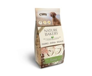 Cliffi training nature bakery 200 g.