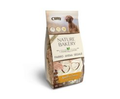 Cliffi agnello&zenzero nature bakery 200 g.