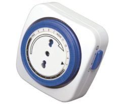 Mantovani timer compact econ.