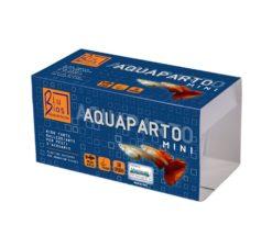 Mantovani aquaparto blu bios mini.