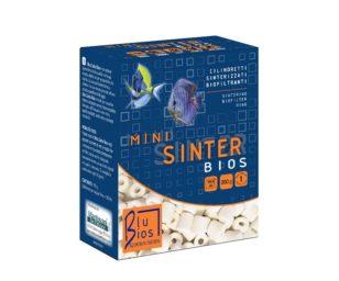 Mantovani mini sinter bios 200 g.