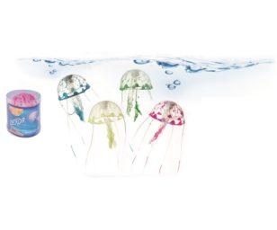 Mantovani decorazione medusa color m.