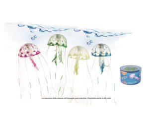 Mantovani decorazione medusa color l.
