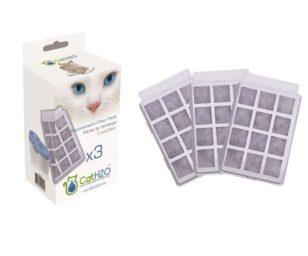 Mantovani filtro ricambio cat h2o pz 3.