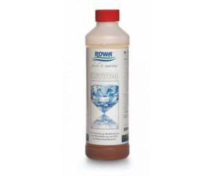 Rowa crystal 500 ml.