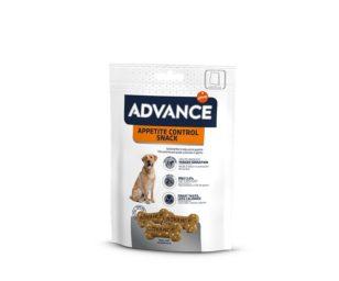 Affinity advance snack apetit control 150 g.