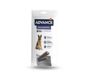 Affinity advance snack articular stick 155 g.