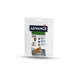 Affinity advance snack dental care mini 90 g.