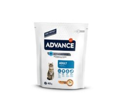 Affinity advance cat adt chicken&rice 400 g.