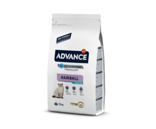 Affinity advance cat sterilized hairball 1