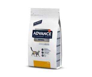 Affinity advance vet cat renal failure 1